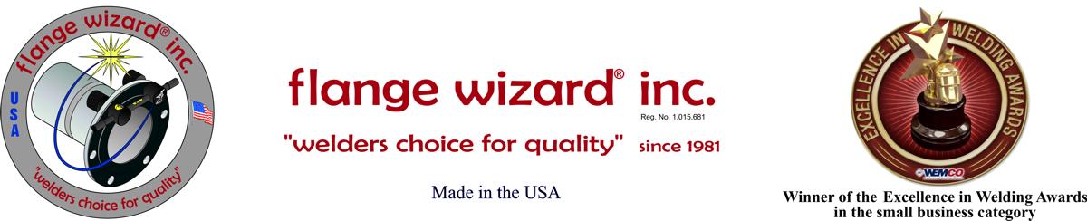 Flange Wizard Tools